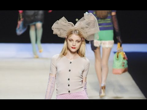 Louis Vuitton | Spring Summer 2008 Full Show | Exclusive