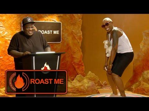 Roast Me - Ep. 4