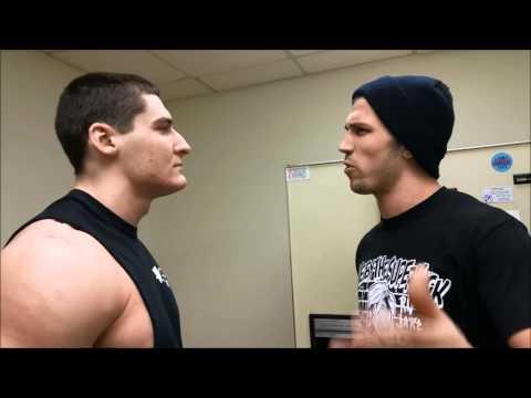 Rockstar Pro Wrestling Training Academy Graduates Battle!