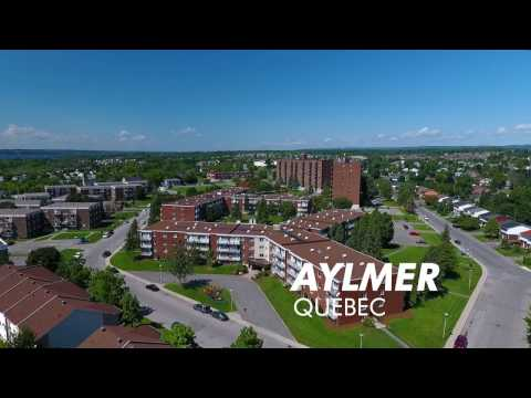 Riviera Apartments in Aylmer, Quebec