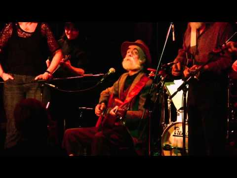Mose Scarlett: Hobo's Lullaby - Benefit version (no intro)