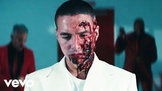 Download J. Balvin - Rojo (Official Vídeo) Mp3 and Videos