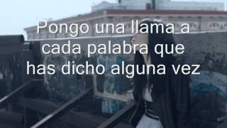 Carly Rae Jepsen- Tonight I'm Getting Over You (Letra en español)