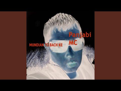 Mundian To Bach Ke (Single)