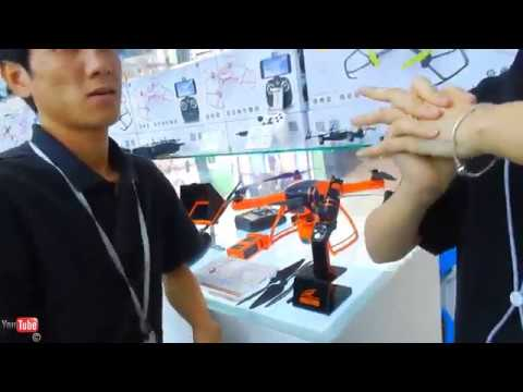 Buying a DJI phantom drone in China