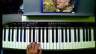 Get Piano Lesson 2 (Part Two) Left Hand Staccato Exercises