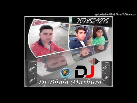 Kya Baat Hai ( New Version ) Dholki & Electro Jbl Mixing By Dj Bhola Mathura