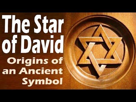 THE STAR OF DAVID: Origins Of An Ancient Symbol – Rabbi Michael Skobac – Jews For Judaism