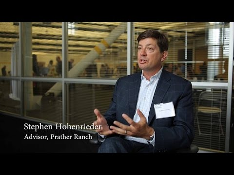 Stephen Hohenrieder  - Silicon Valley AgTech Conference 2016