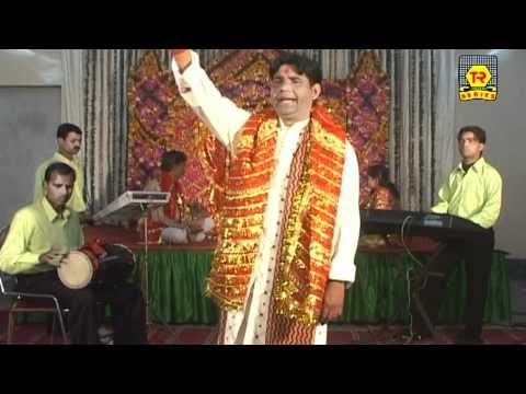 Chhabilo Mero Languriya 05 Mata Bhajan Trimurti
