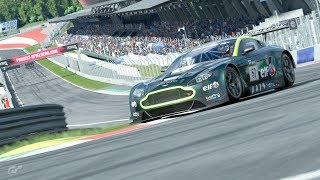 GT SPORT レッドブルリンク タイムアタック ver1.28 サーキット・エクスペリエンス