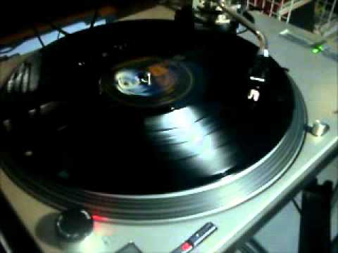 Iron Maiden Wasted Years en Vinyl LP