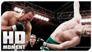 Первая победа Скотта - Толстяк на ринге (2012) - Момент из фильма