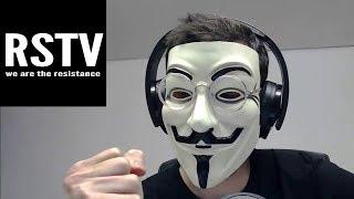 LA CIA CONFIRMA, EL PRINCIPE SAUDITA RESPONSABLE 🔴 Resistance TV en directo 24 horas.