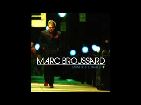 Marc Broussard - It's Over Now