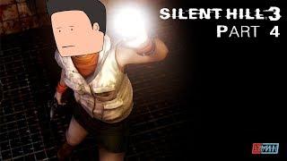 #ленивыйстрим Silent Hill 3 [Финал... Возможно]