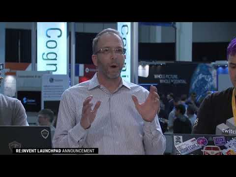 AWS re:Invent Launchpad 2017 - Announcement: WAF Partner Rules