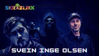 7: Svein Inge Olsen, Protestfestivalen: Mammons by, religion og døden