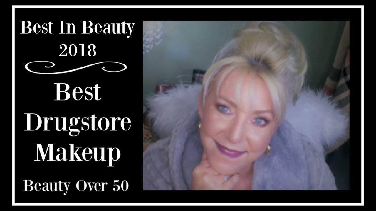 Best drugstore makeup for women over 50 32