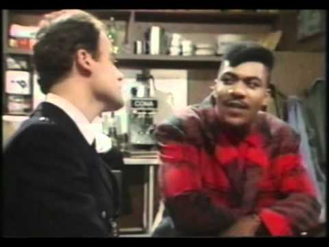 Lenny Henry : Delbert wilkins Series 1 Episode 2