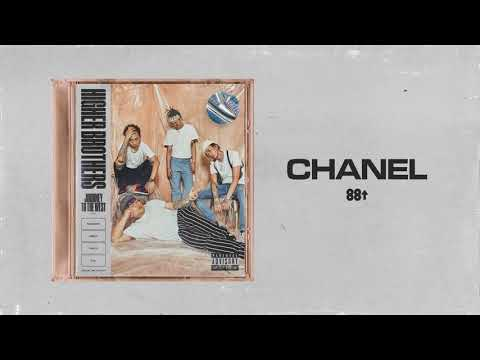 Higher Brothers – Chanel (Official Audio)
