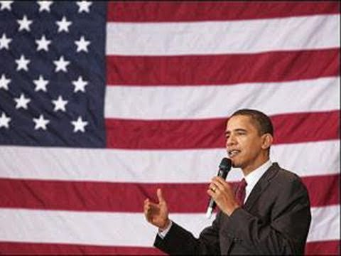 Obama Backs Patriot Act and Other Horrible Abuses of Our Civil Liberties