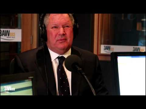 Robert Doyle on Melbourne's biggest changes