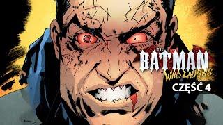 Batman Who Laughs - PRAWDZIWA TWARZ [4/6]
