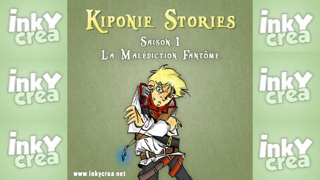 kiponie stories