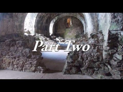 Spirit Voices: Dirleton Castle Part Two