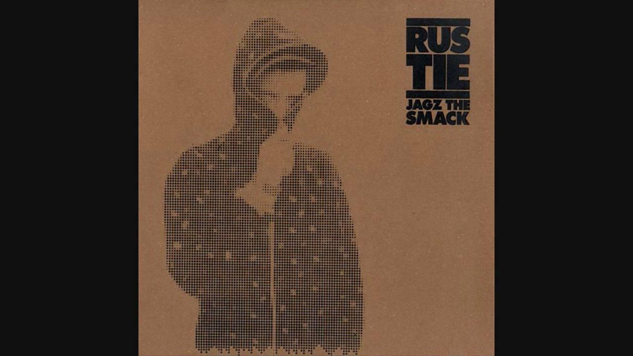 rustie jagz the smack