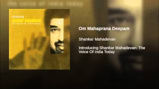 Om Mahaprana Deepam