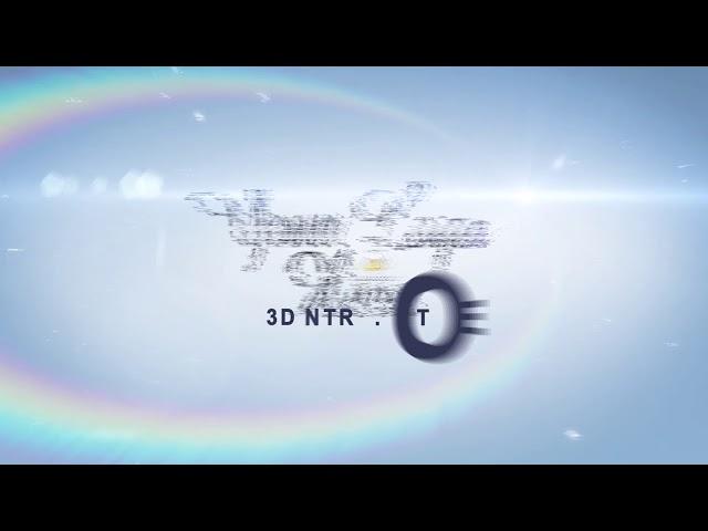 3Dintro.net 389 emerging logo - 3Dintro.net - Intro Video