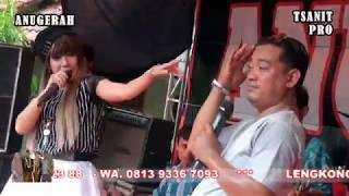 ANUGERAH LIVE LENGKONG memori Berkasih, Nunu Giman