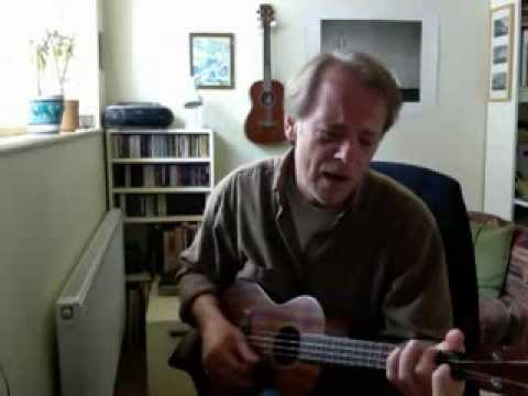 Roll Um Easy ( Lowell George cover )