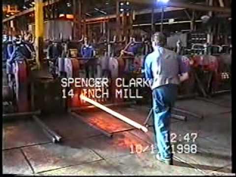 Spencer Clark Metal Industries 001 Greasbrough Street, Rotherham