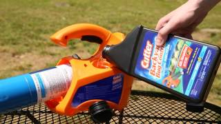 Cutter Propane Mosquito Fogger: Step by Step Effective Mosquito Control