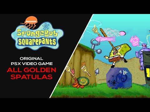► [PSX] Spongebob - \
