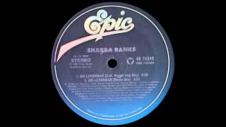 Shabba Ranks Mr Loverman DM Ragga Hop Mix 1992.mp3