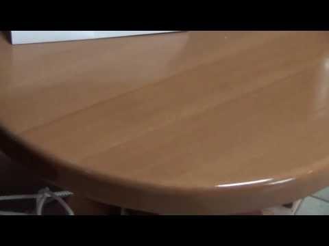 Журнальный столик в Санкт-Петербурге. Мебель из дерева