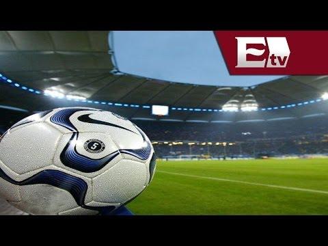 Resultados UEFA Champions league / Adrenalina con Rigoberto Plascencia