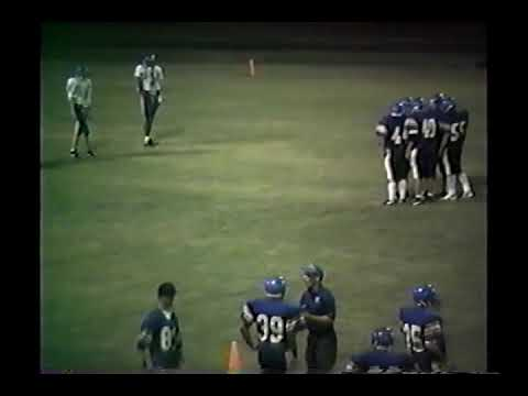 1993: Milford 54 Bryan Allen Academy 8