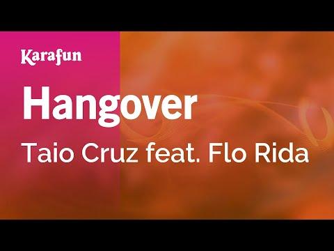 Karaoke Hangover - Taio Cruz *