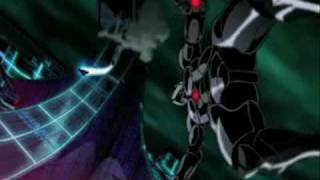 Marvel Iron Man Anime - Armored Adventures Intro
