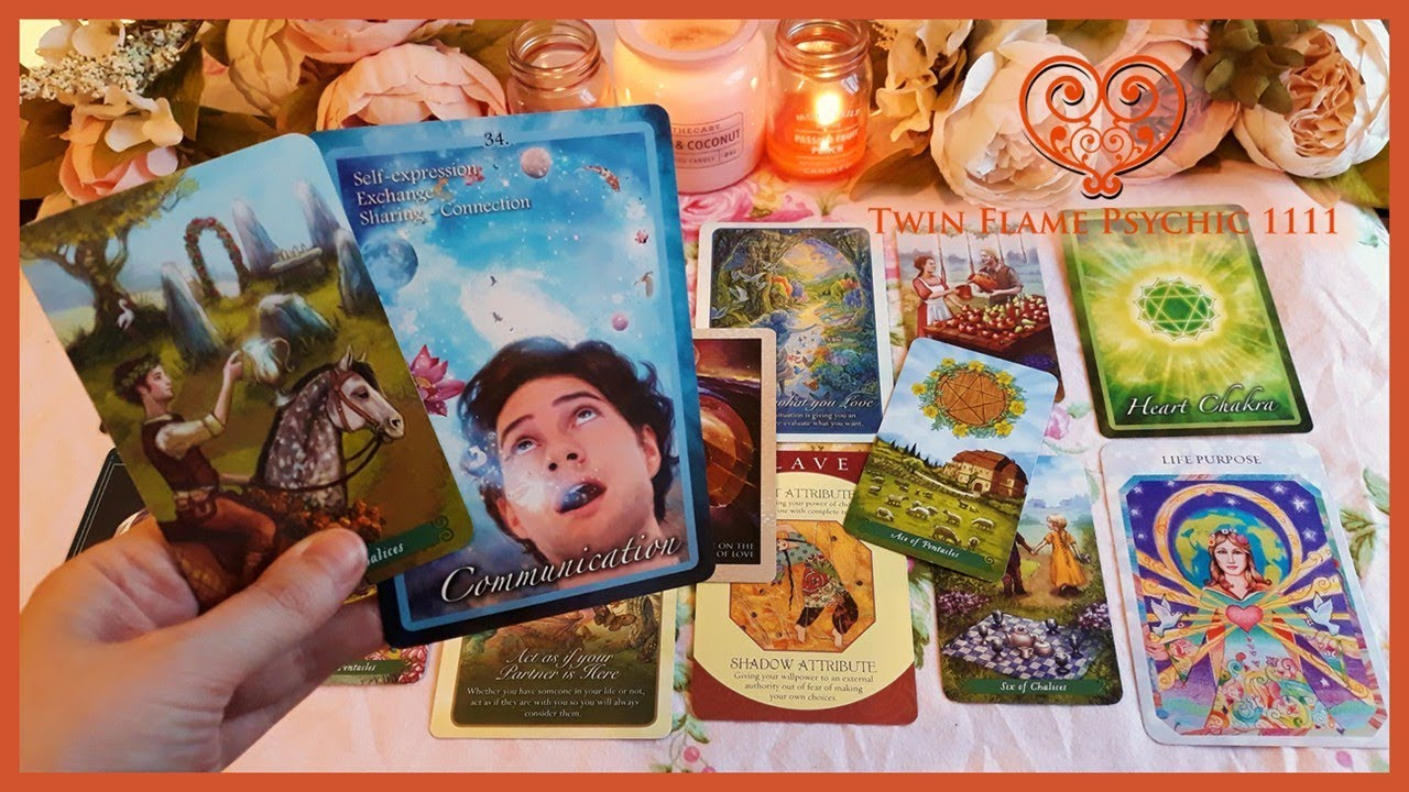**TRUST ME MY LOVE, I AM RETURNING** ~ June 2018 ~ Twin Flame Union Reading