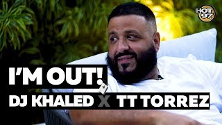 DJ Khaled Takes Us Into His New World & How Asahd Has Changed Him Video