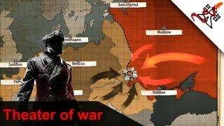 Company of Heroes 2 - Minsk   AI Battles   Theater of War [Hard/HD/1080]