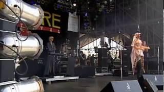 Rammstein: Tour Evolution (1995 - 2017)