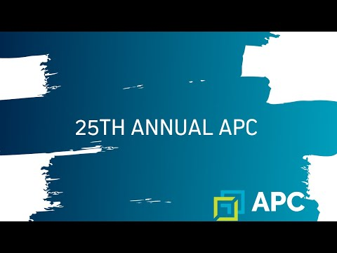 Join us for the 25th Annual Administrative Professionals Conference