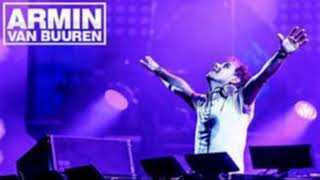 Armin Van Buuren Remix DJ Travel Music